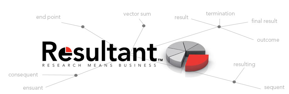 Resultant Reseach - Brand and Market Research Measurement