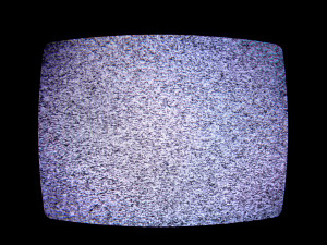 television_static