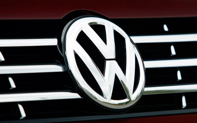 The Volkswagen brand feels right – and its sales do too
