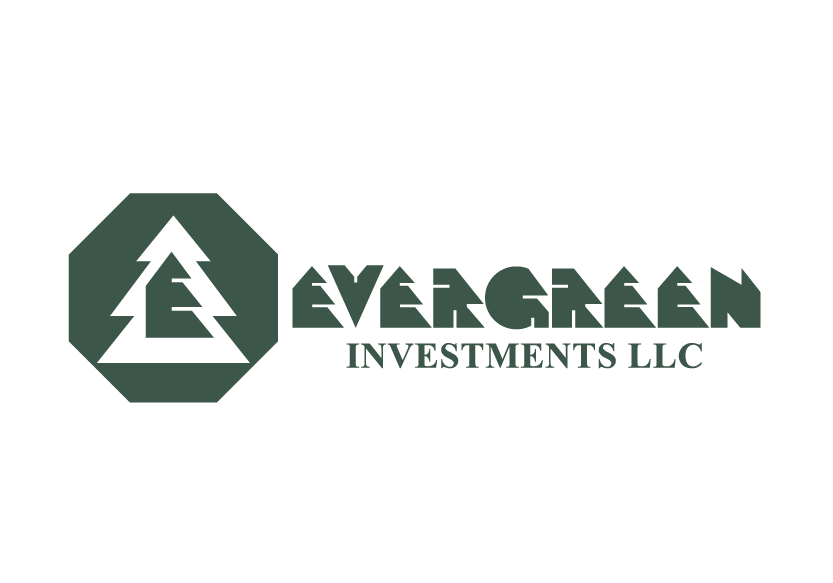 Evergreen Investments. Different messages