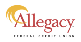Allegacy logo - Stealing Share