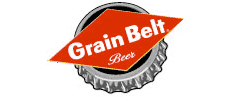 Grain Belt Beer logo - Stealing Share