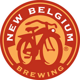 New Belgium logo - Stealing Share