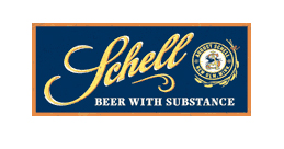 Schell Beer logo - Stealing Share
