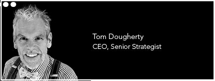 Tom Dougherty – Speaker Information