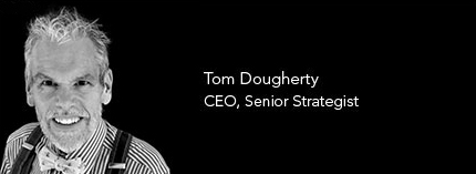 Tom Dougherty, CEO Senior Strategist, Stealing Share