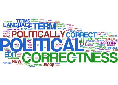 Political Correctness is The Enemy