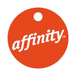 Brand Affinity. The brand of you.