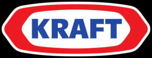 KRAFT has many consumer packaged goos brands