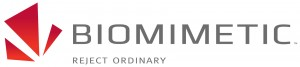 New Biomimetic Logo