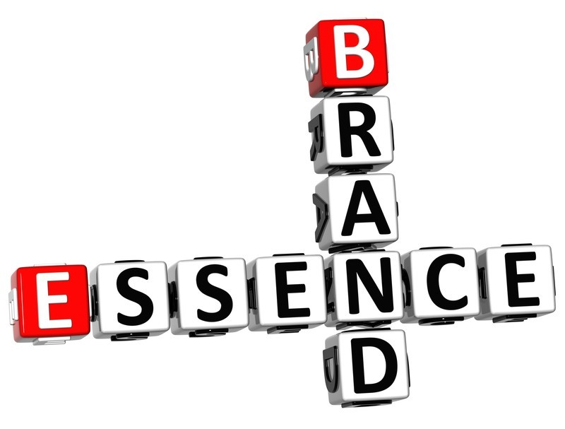 Brand Essence. Your'e a communications company.