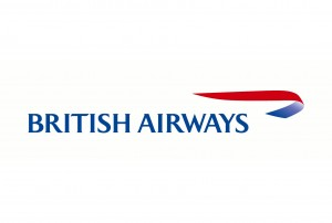 Airline rebranding: British Airways Logo