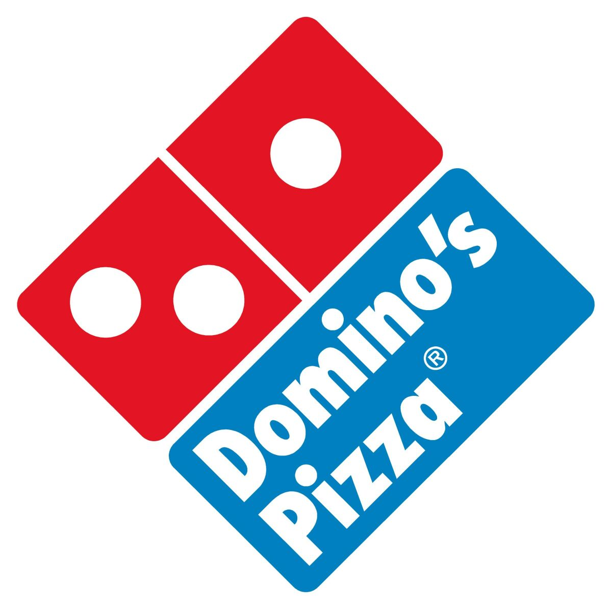 Dominos marketing doesn't mean a new brand