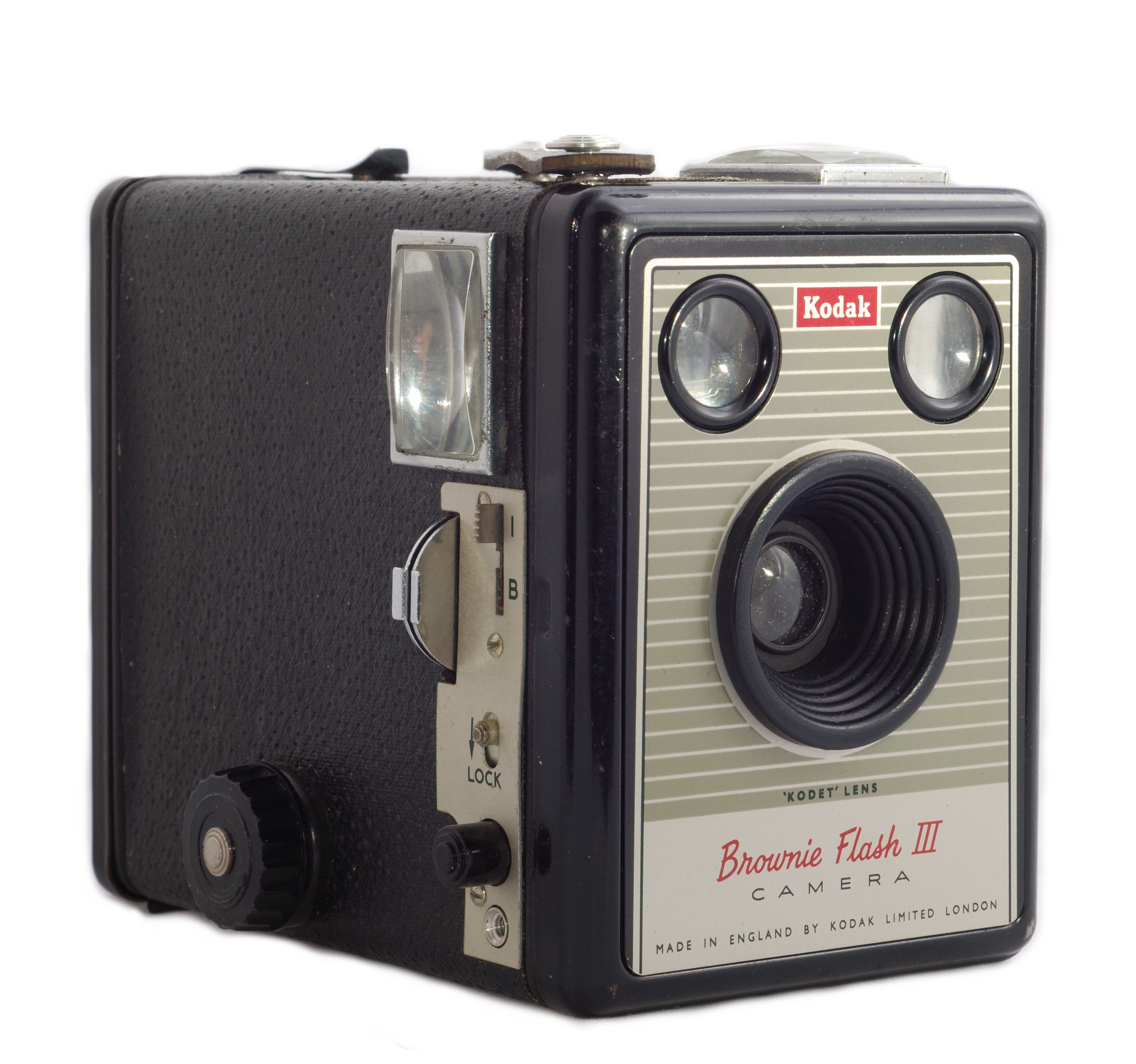 Think Kodak Failure  Think You Sell What You Make  - Stealing Share