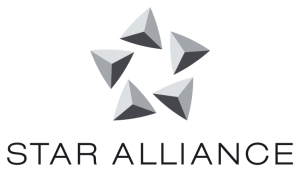 Airline rebranding: Star Alliance Logo