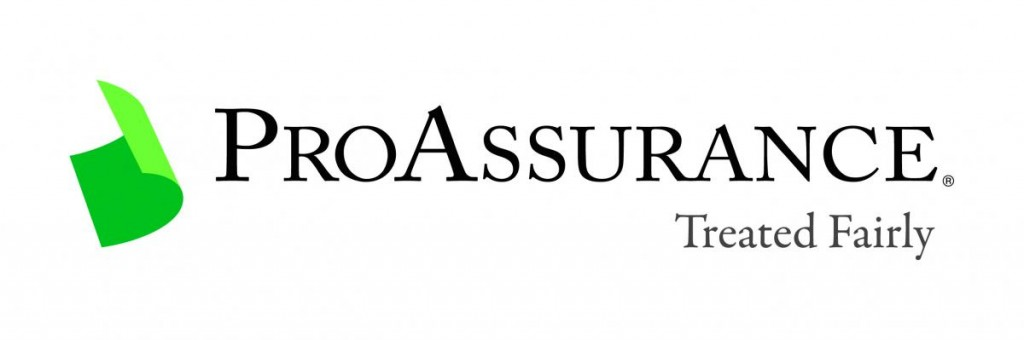 ProAssurance case study new logo and theme