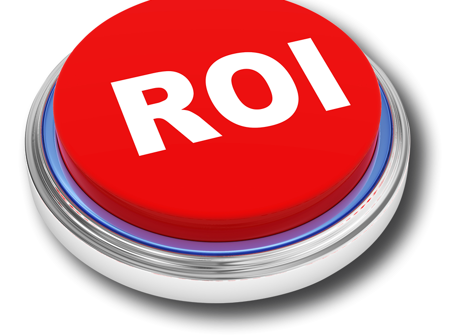 Branding ROI. An Expense You Cannot Live Without.