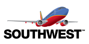Airline rebranding: Southwest Airlines