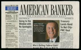 Building Bank Brands. American Banker
