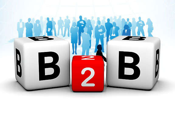 B2B Rebranding. Business's Greatest Asset.