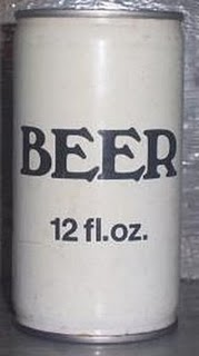 Market differentiation for beer seems to be only about style