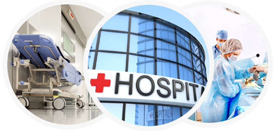 Hospital rebranding. Medical Center Business.