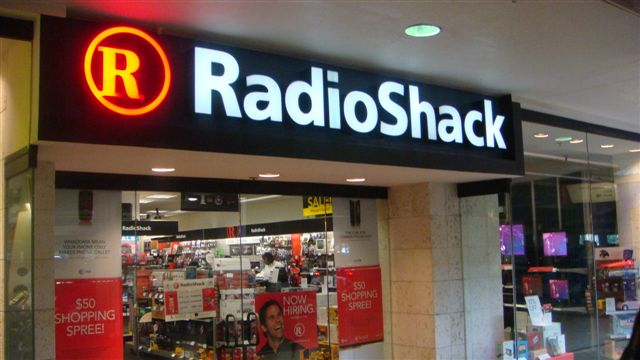 RadioShack Mistakes  Avoid Being The Shack - Stealing Share