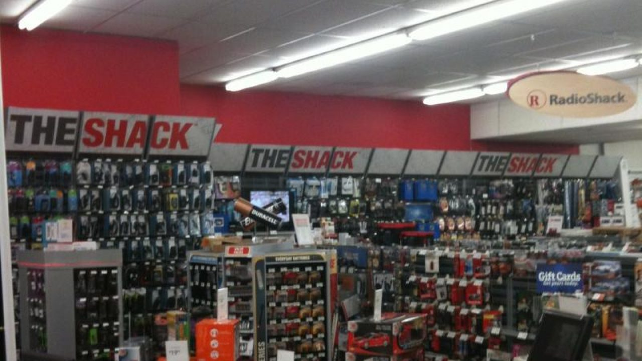 RadioShack is a warning to all retailers - Stealing Share