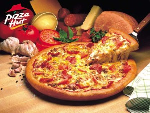 Is Pizza Hut just about the pizza? It shouldn't be.