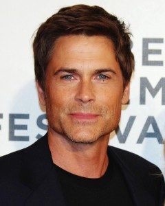 Rob Lowe Advertising