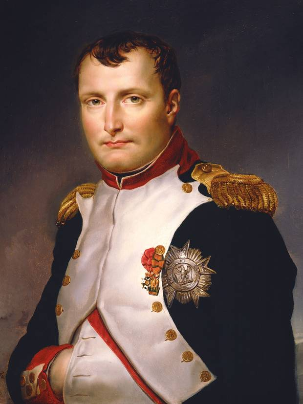 Napoleon and Waterloo Anniversary is a lesson in marketing