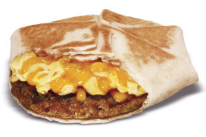 Healthy Taco Bell