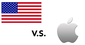 US Government vs Apple