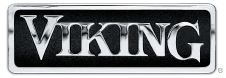 Marketing Major Appliances - Viking Logo