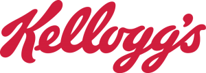 Breakfast Cereal Kellog logo