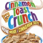 Cinnamon Toast Crunch Breakfast cereals