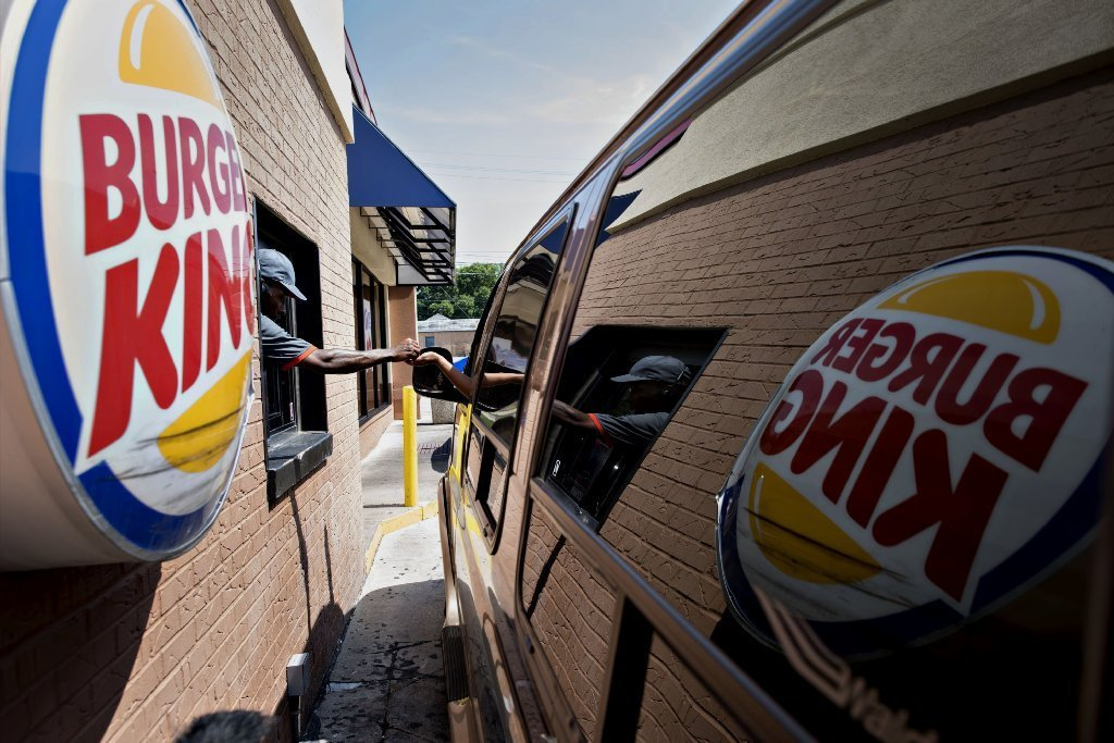Fast food category must beef up brands, not burgers