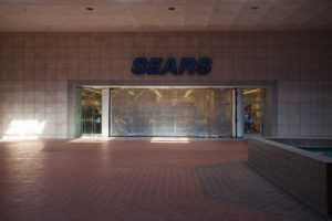 Sears losses