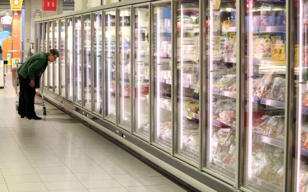 Frozen Food study: The brands stay lazy