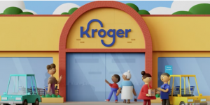 Kroger rebranding trots out the tired clichés+