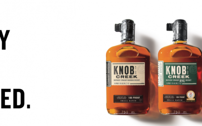 The reasons why the Knob Creek brand has become the bourbon of choice