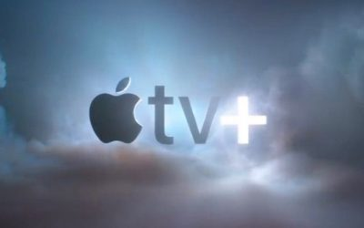 Apple Services, Apple TV+ and the state of the Apple brand