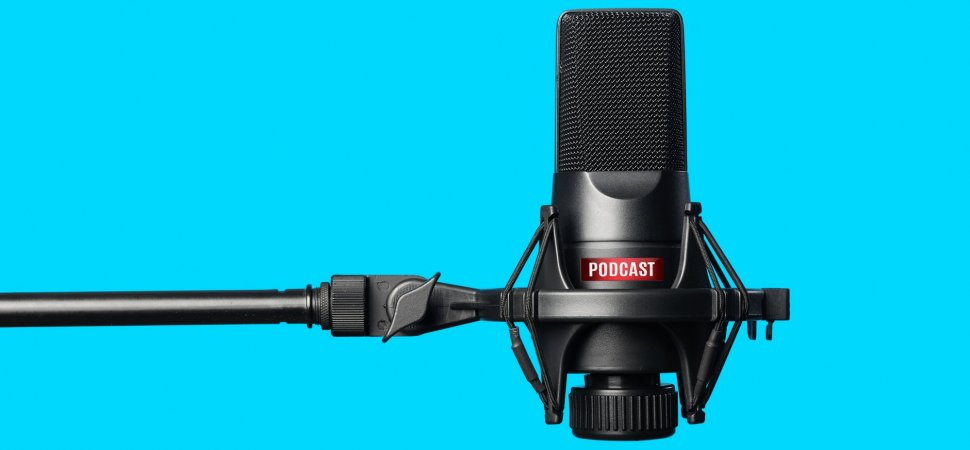 What brands can learn from podcasting