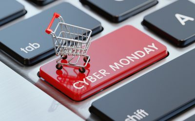 Cyber Monday spending rises, but not for all the reasons you might think