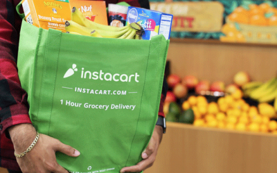 Instacart and table stakes: The brand will need more