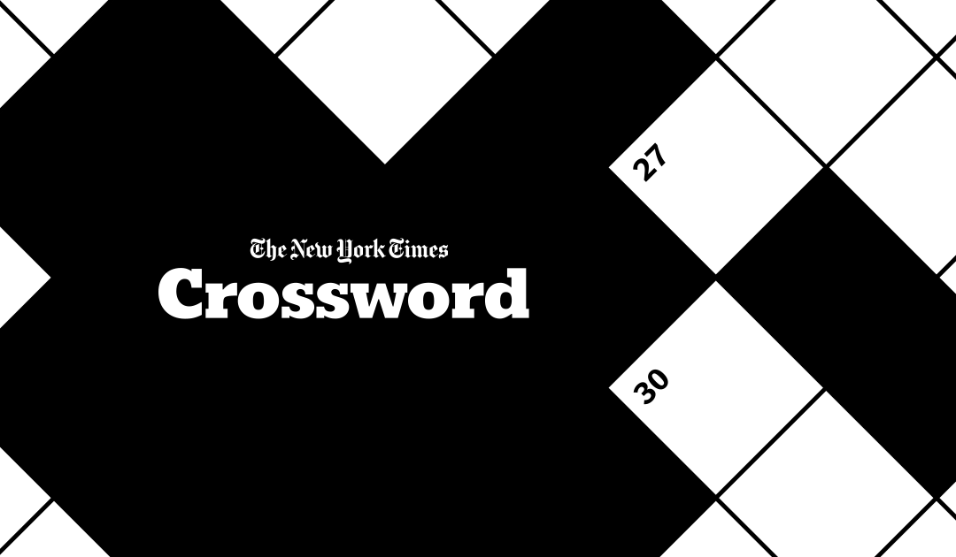 The New York Times Crossword is its own a brand, truly