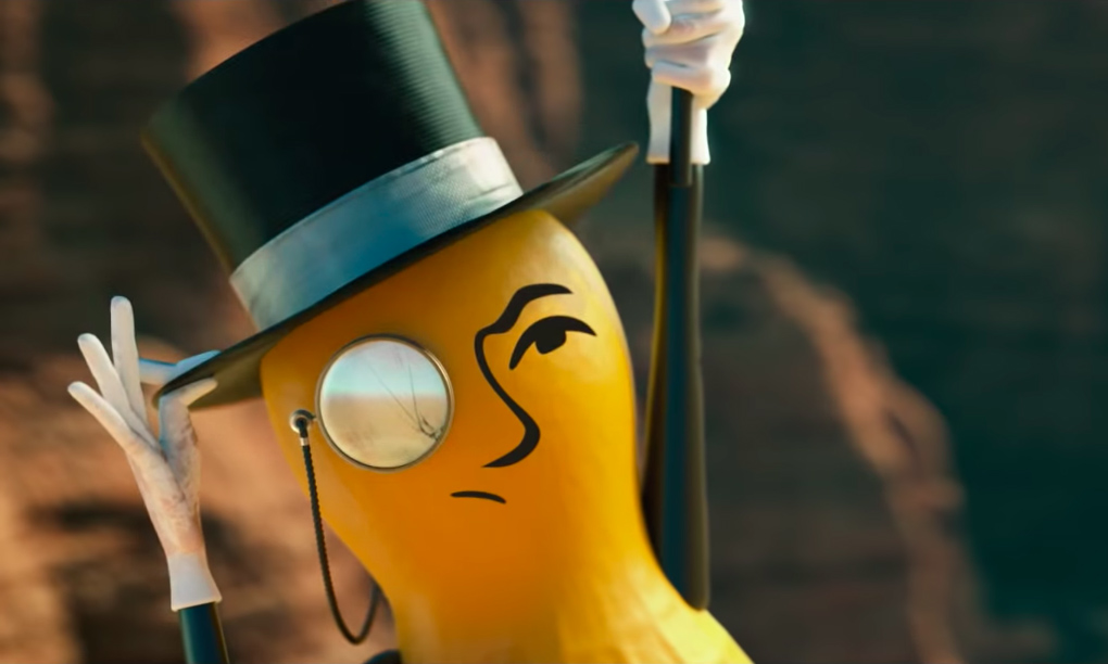 Mr. Peanut is dead (maybe), but who's the joke on?