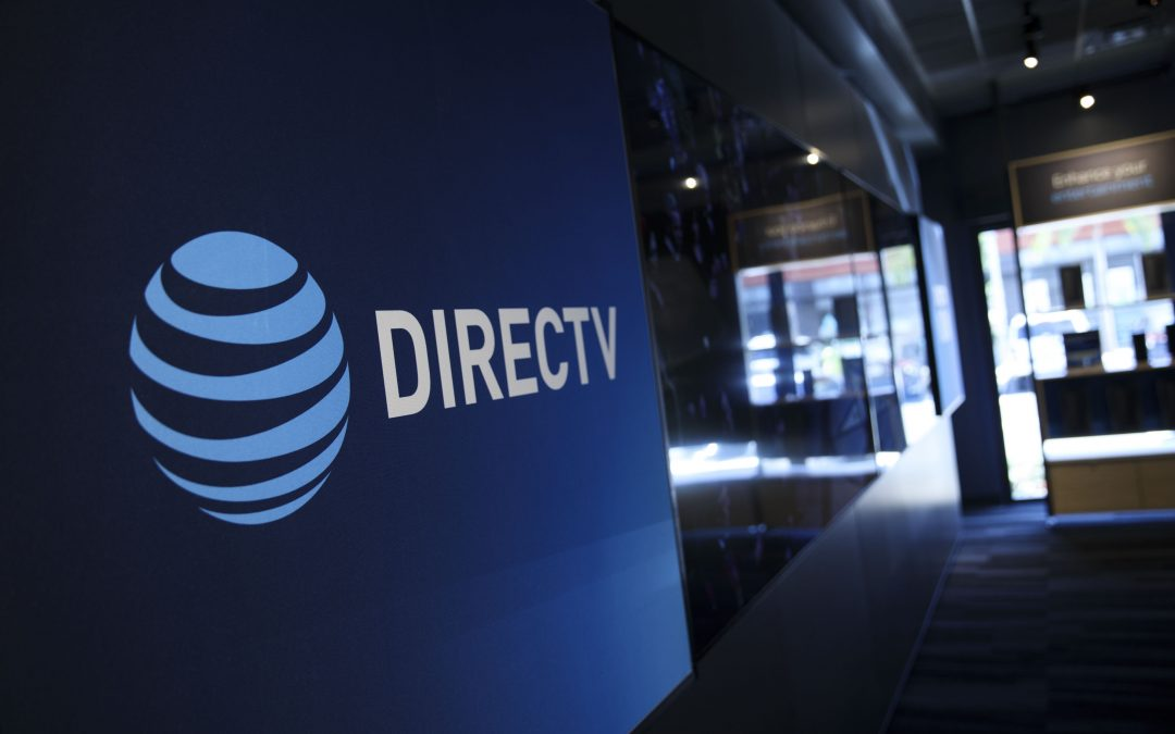 The DirecTV brand is being left to die