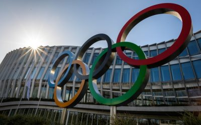 Another victim of the coronavirus: The Summer Olympics