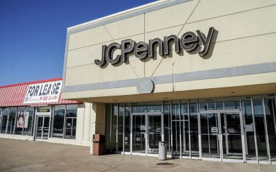 JCPenney bankruptcy expected, COVID-19 or not